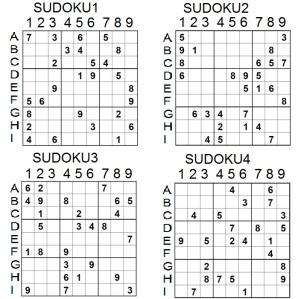 Geocaching_sudoku